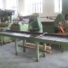 OMEC Manual pendulum saw